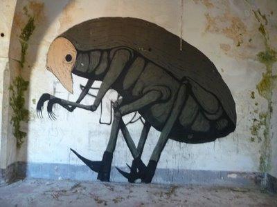 scarafaggione